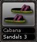 Cabana Sandals 3