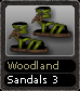 Woodland Sandals 3