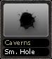 Caverns Sm. Hole