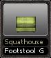 Squathouse Footstool G