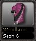 Woodland Sash 6