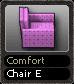 Comfort Chair E