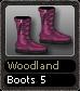 Woodland Boots 5