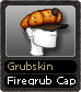 Grubskin Firegrub Cap 1