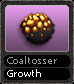 Coaltosser Growth