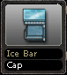 Ice Bar Cap