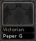 Victorian Paper G