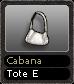 Cabana Tote E