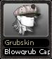 Grubskin Blowgrub Cap 2