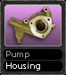 Pump Housing