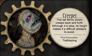 Rare Mimics Creeper