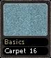 Basics Carpet 16