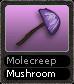 Molecreep Mushroom