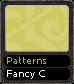 Patterns Fancy C