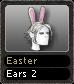 Easter Ears 2