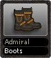 Admiral Boots