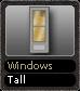 Windows Tall
