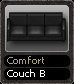 Comfort Couch B