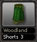 Woodland Shorts 3