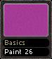 Basics Paint 26