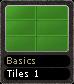 Basics Tiles 1