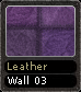 Leather Wall 03