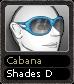 Cabana Shades D