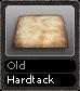 Old Hardtack