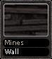 Mines Wall