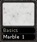 Basics Marble 1