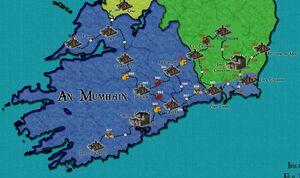 An Mumhain Map