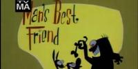Man's Best Friend (gallery)