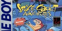 Space Cadet Adventures