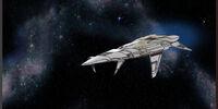Vulcan-class Cruiser