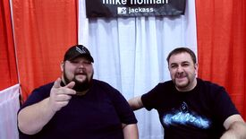 GCI Mike Holman