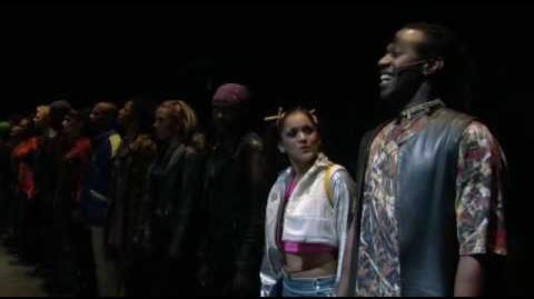 Seasons of Love (Final Broadway Cast)