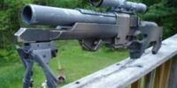 Verpine Rifle