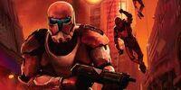 Republic Commando: Order 66 (game)