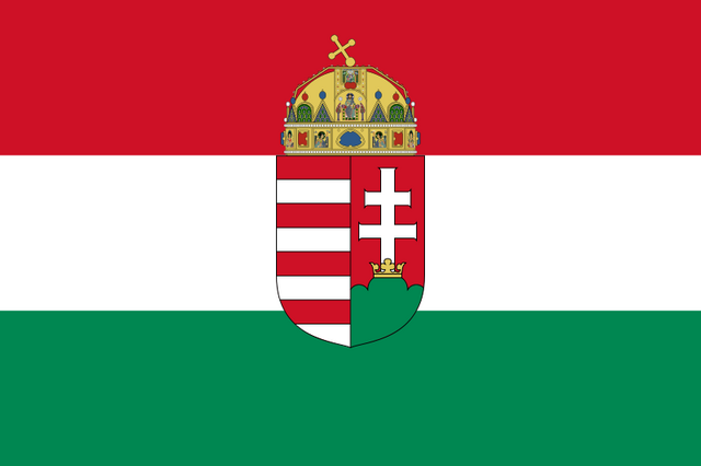 File:Flag of Hungary 1940.png