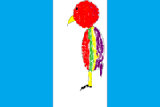 Leubantia flag