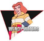 Rescue Heroes Wendy Waters