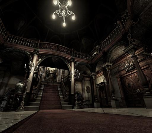 File:REmake background - Entrance hall - r106 00107.jpg