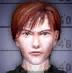 Resident Evil CODE Veronica Battle Game - Steve Burnside mugshot 1