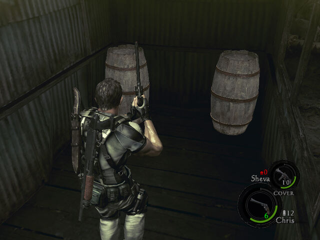 File:Execution ground in RE5 (Danskyl7) (28).jpg