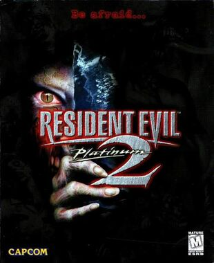 RE2 Platinum Front