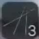 Normal Arrows Icon x3