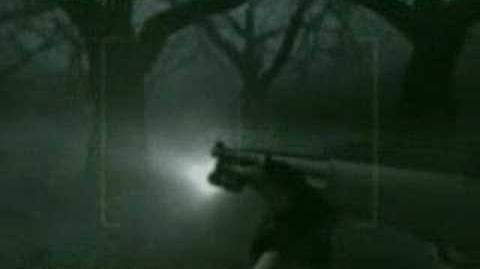 Resident Evil Opening - Remake