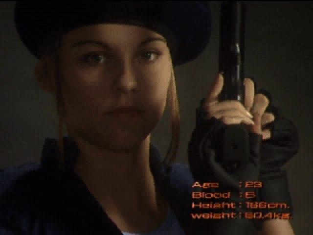 File:Джилл Валентайн в встпительном ролике Resident Evil.jpg