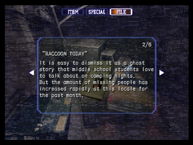 File:REOF1Files Raccoon Today OB 02.png