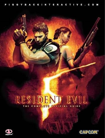 File:Resident Evil 5 The Complete Official Guide (Front).jpg